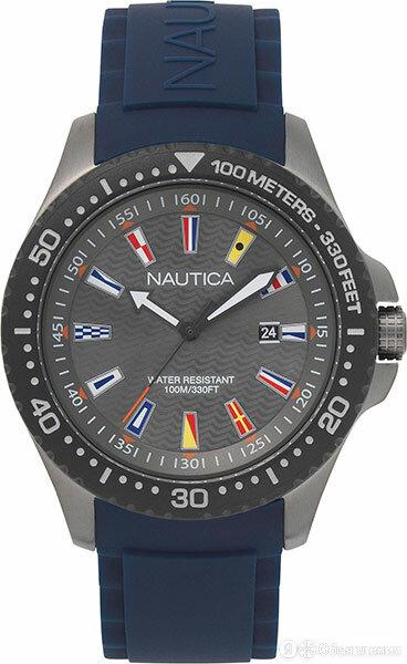 Наручные часы Nautica NAPJBC008 по цене 7300₽ - Наручные часы, фото 0