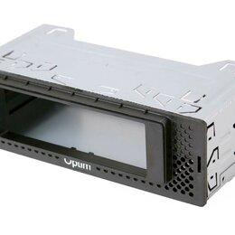 Уголки, кронштейны, держатели - Вставка для крепления-адаптера optim 1DIN-base, 0