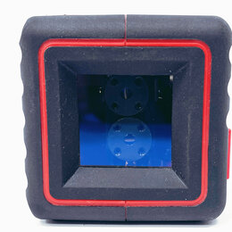 Измерительные инструменты и приборы - Лазерный Уровень ADA Cube Mini Basic Edition, 0