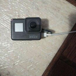 Экшн-камеры -  gopro hero 5 black, 0