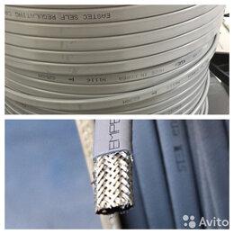 Кабели и провода - Греющий кабель SRL 30-2 CR Юж. Корея, 0