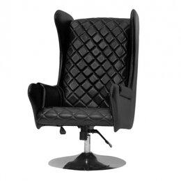 Массажные кресла - Массажное кресло EGO LORD EG-3002 Антрацит (арпатек), 0