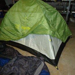 Палатки - Палатка Saxifraga sunset 2/спальник/стул, 0