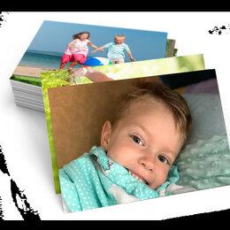 Фото и видеоуслуги - Печать фото, 0
