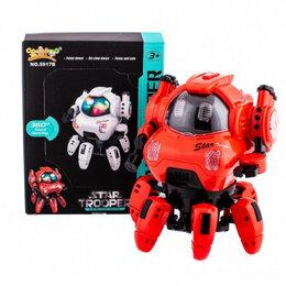 Автокресла - Интерактивный робот, арт. YBJ5917B, 0