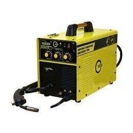 Сварочные аппараты - Сварочный инверторный полуавтомат START MIG 183, 0