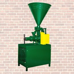 Производственно-техническое оборудование - Экструдер для кормов ЭК, 0