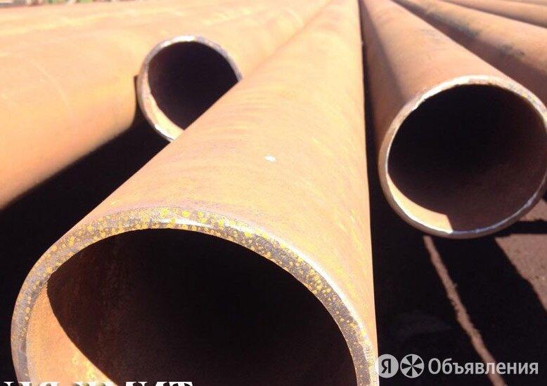 Труба бесшовная 168х20 мм ст. 30хгса ГОСТ 8732-78 по цене 44888₽ - Металлопрокат, фото 0