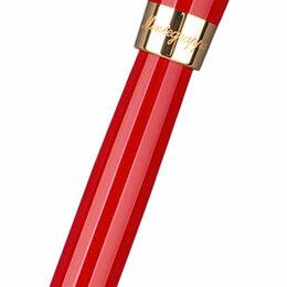 Письменные и чертежные принадлежности - Ручка-роллер Montegrappa FORT-CHN-RB, 0