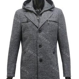 Пальто - Пальто Мужское Бренд 48-50 размер , 0