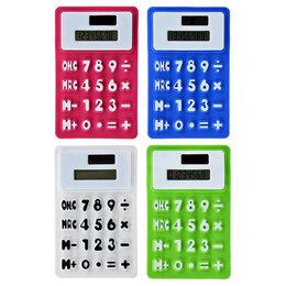 Канцелярские принадлежности - Калькулятор, арт. 580-002, 0