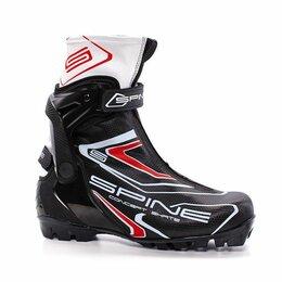 Ботинки - Ботинки для беговых лыж spine concept skate 296, 0