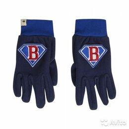 Защита и экипировка - Перчатки Billybandit, 7, 9, 11 лет (3 размера), 0