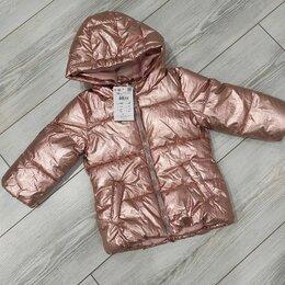 Куртки и пуховики - Куртка демисезонная reserved  новая , 0