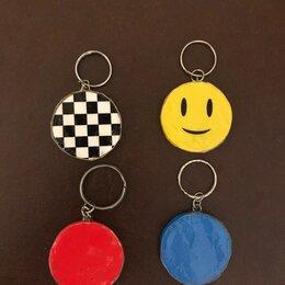 Брелоки и ключницы -  брелки круглые, 0