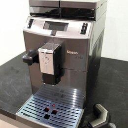 Кофеварки и кофемашины - Saeco lirika one touch cappuccino, 0