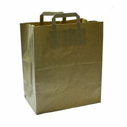Упаковочные материалы - Крафт пакеты, 0
