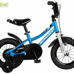 Трехколесные велосипеды - Детский велосипед Schwinn Koen 12, 0