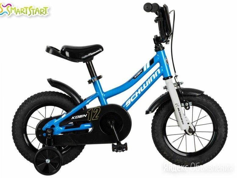 Детский велосипед Schwinn Koen 12 по цене 7990₽ - Трехколесные велосипеды, фото 0