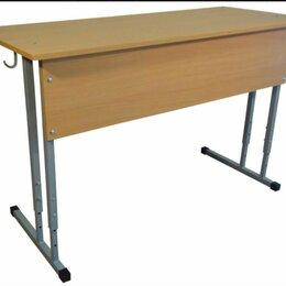 Мебель для учреждений - Школьные парты, 0