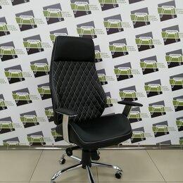 Компьютерные кресла - Кресло для руководителя AV 141, 0