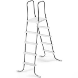 Лестницы и поручни - Лестница Bestway 58337 (132см, 4 ступени + платформа), 0