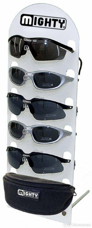 Стенд для очков, для 6 моделей и чехла, белый, 5-710028 по цене 2588₽ - Стеллажи и этажерки, фото 0