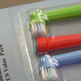 Электрические зубные щетки - Детские зубные щётки, 0