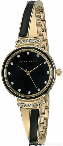 Наручные часы Anne Klein 2216BKGB по цене 9790₽ - Наручные часы, фото 0