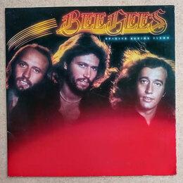 Виниловые пластинки - Bee Gees - 1979  Spirits Having Flown, 0