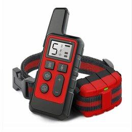 Аксессуары для амуниции и дрессировки  - Ошейники антилай с пультом. Для дрессировки одной или двух собак., 0