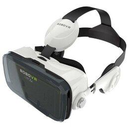 Очки виртуальной реальности - Очки виртуальной реальности BoboVR Z4, 0
