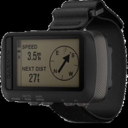 GPS-навигаторы - Наручный GPS - навигатор Garmin (Гармин) FORETREX 601, 0