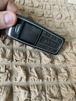 Мобильные телефоны -  NOKIA 6230, в Хорошем Состоянии , 0