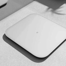 Кухонные весы - Xiaomi mi smart scale 2 , 0