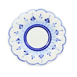 Кружки, блюдца и пары - Тарелки, блюдца Гжельский фарфоровый завод Блюдце Императорское, 0