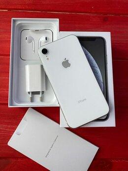 Мобильные телефоны - iPhone XR, 0