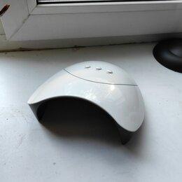 Лампы для сушки - Лампа для сушки гель-лака, 0