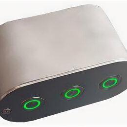 Аксессуары и запчасти для оргтехники - АД.02.3 Адаптер для трех сенсорных пьезокнопок ПК.01, 0