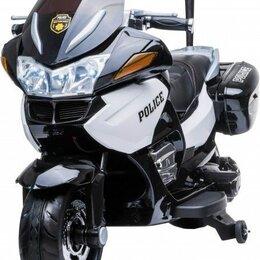 Электромобили - Детский электромобиль мотоцикл bmw , 0