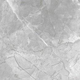 Плитка из керамогранита - Керамогранит DavKeramika Opal Gris -Glossy 60x60, 0