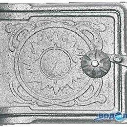 Камины и печи - Литком Дверка прочистная Литком ДПР-2, 0