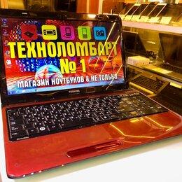 Ноутбуки - игровой Toshiba i3+GeForce GT , 0