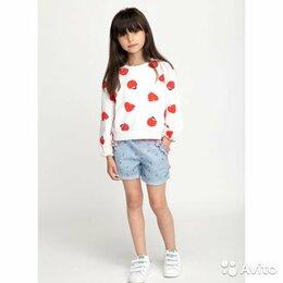 Шорты - Шорты Billieblush для девочек, 6 года, 0