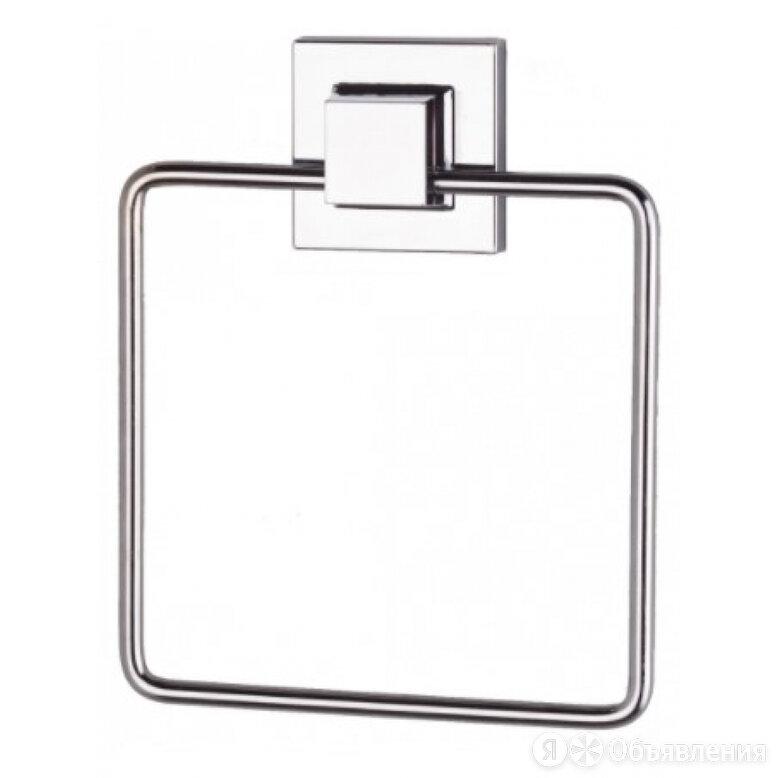 Самоклеящийся держатель для полотенца TEKNO-TEL EF234 по цене 917₽ - Уголки, кронштейны, держатели, фото 0