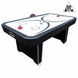 """Игровые столы - Игровой стол - аэрохоккей DFC HELLAS 72"""" JG-AT-172, 0"""