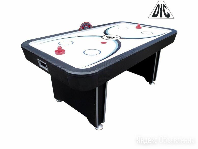 """Игровой стол - аэрохоккей DFC HELLAS 72"""" JG-AT-172 по цене 29990₽ - Игровые столы, фото 0"""