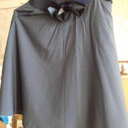 Юбки - Легкая летняя юбка, 0