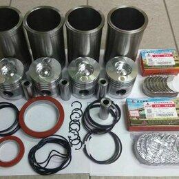 Двигатель и комплектующие - Поршневая группа на двс Xinchai C490BPG, 0