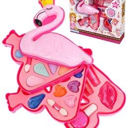 Детям - Набор косметики для девочек Рыжий кот Звезда вечеринки Фламинго № 2, 0